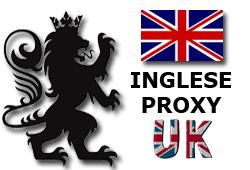INGLESE proxy