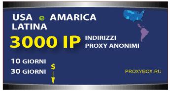 3000 IP US e Latina