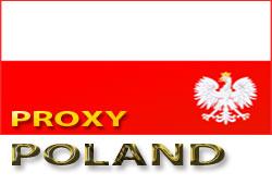 Польские прокси