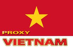 Вьетнамские прокси