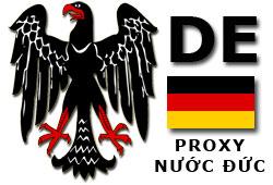 Proxy của Đức