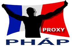 Proxy PHÁP