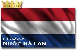 proxy NETHERLANDS