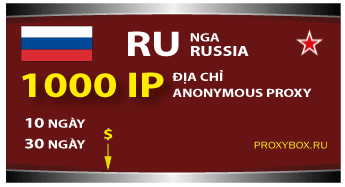 Russia 1000 IP