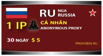 RU personal 1 IP