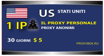 Personale US proxy